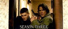 Season three.