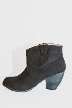 www.hardtboutique.com  #fall #fashion #booties #hardtboutique