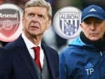 Arsenal vs West Brom: LIVE score news and highlights from the Emirates Stadium