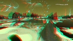 The Contact Formula Anaglyph 3D by Osipenkov on DeviantArt