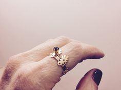 Ring: Artemisia 3R Granada