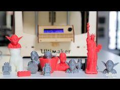 #3D-Drucker verändern die #Wirtschaft. www.twt.de/news/blog/3d-drucker-verandern-die-wirtschaft.html
