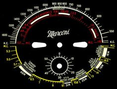 Marconi Dial