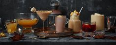 Winter warmer drinks - Asda Good Living Make sure your Bonfire Night party goes off with a bang by serving our sensational winter-warming drinks Bonfire Night Food, Bonfire Parties, Yorkshire Parkin, Asda Recipes, Fish Pie, Winter Warmers, Christmas Baking, Quick Easy Meals