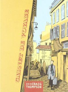 Carnet De Voyage (Travel Journal) by Craig Thompson,http://www.amazon.com/dp/1891830600/ref=cm_sw_r_pi_dp_v9BAsb0S388FBCQK