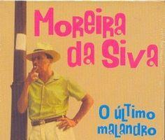 BUY LINK : http://www.amazon.com/gp/product/B006RK4F3K/ref=as_li_qf_sp_asin_il_tl?ie=UTF8=1789=9325=B006RK4F3K=as2=20-brazilianmusic-20 . Moreira da Silva - Ultimo Malandro (Box 4 Cds): MOREIRA DA SILVA: Music