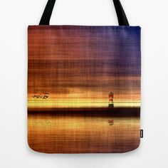 Silence Tote Bag by Fine2art - $22.00