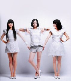 Perfume - Spring of Life