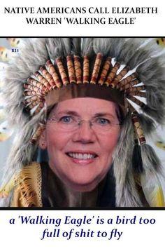 Pretty Much Sums It Up Liberal Hypocrisy Politicians Elizabeth Warren Running For President
