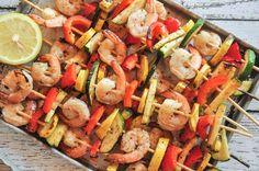 27 Summer Kabob Recipes