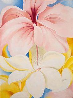 Conheça A Arte Ousada de Georgia O'Keeffe. Georgia O'Keeffe foi uma artista americana do século 20, nascida em Wisconsin e famosa por sua série de pinturas de grandes flores e paisagens desérticas. Ela foi uma prolífica pintora e seu trabalho tornou-se emblemático na arte americana. Pioneira da arte moderna, até hoje seus trabalhos são considerados poderosos e inovadores.