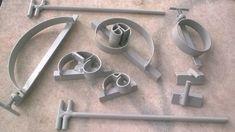 kit-para-herreria-artesanal-rizoscirculostorsionado-rejas-D_Q_NP_728933-MLA25604105318_052017-F.webp (1200×675) Metal Bending Tools, Metal Working Tools, Metal Tools, Wood Tools, Forging Tools, Blacksmith Tools, Metal Projects, Metal Crafts, Metal Bender