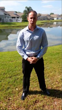 Kenny reisner founder and CEO of the Florida Home Selling Team
