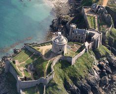 Château de Fort-la-Latte 22