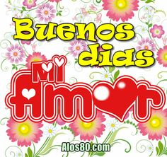 healthy meals for dinner easy meals ideas free Good Morning Love Messages, Good Morning Good Night, Love In Spanish, Romance, How To Double A Recipe, Spanish Quotes, Cute Quotes, Stress Free, Cute Stickers