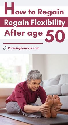 Feb 2020 - it's never too late to regain flexibility after 50 years of age, get ready to feel young, flexible and healthy again by practicing these easy yoga poses! Fitness Senior, Yoga Fitness, Fitness Diet, Health Fitness, Kids Fitness, Fitness Gear, Fitness Weightloss, Muscle Fitness, Fitness Quotes