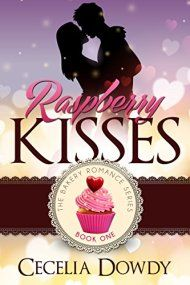 Raspberry Kisses by Cecelia Dowdy ebook deal