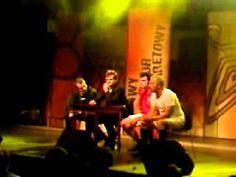 Szatnia - kabaret smile - YouTube