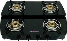 Gas Stoves Minimum 50% Off From Rs.2299 At Flipkart