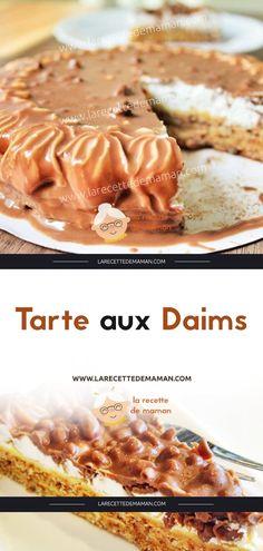 Deer Pie - Mamas Rezept - Gâteaux et desserts Easy No Bake Cheesecake, Pumpkin Cheesecake Recipes, Baked Cheesecake Recipe, Homemade Cheesecake, Dessert Recipes, Classic Cheesecake, Irish Recipes, Apple Recipes, German Torte Recipe