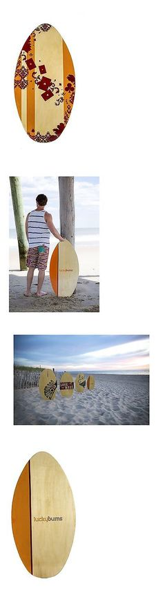 Skimboards 155141: Lucky Bums Wood Skimboard Clubs 39-Inch -> BUY IT NOW ONLY: $46.49 on eBay!