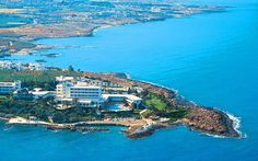 Cypr - Cynthiana Beach