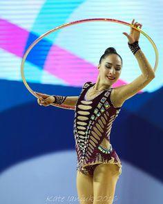 Salome Pazhava (Georgia), European Championships (Holon) 2016