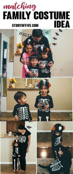 Halloween Costumes for Big Families Mom Life Pinterest Big - halloween costume ideas for family