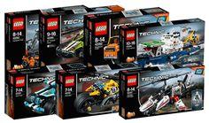 Nouveautés LEGO Technic 2017 : les visuels officiels: Après la référence 42063BMW R 1200 GS Adventure dévoilée aujourd'hui par BMW,… #LEGO
