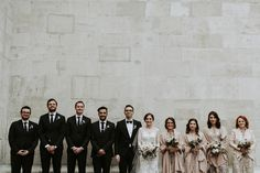 Even better Pinewood Weddings Wedding Moments, Groomsmen, Real Weddings, Bridesmaids, Photo Wall, Wedding Photography, In This Moment, Couples, Decor