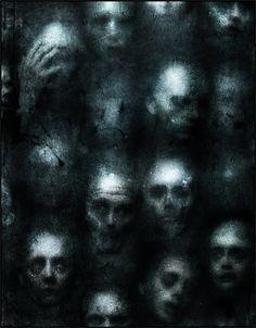 Surrealism and Visionary art: Erlend Mork