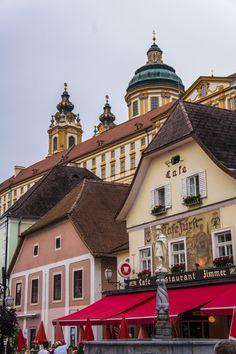 Melk - Lower Austria, Austria