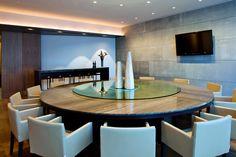 Contract - IIDA Best Interiors of Latin America Award Winners Best Interior, Interior Design, Kitchen Cabinets, Kitchen Appliances, Hotel Interiors, Plumbing Fixtures, Latin America, Kitchen And Bath, Hospitality