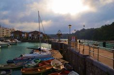 Plentzia Basque Country Euskal Herria