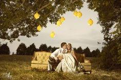 Abbie+Matt Afterwedding | Nashville Wedding Photographer