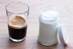 Milch aufschäumen leicht gemacht
