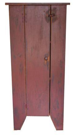 Single door Jelly Cupboard by anosal81 on Etsy, $229.00