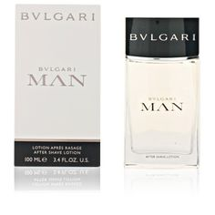 BVLGARI MAN after shave 100 ml