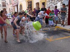 I Concurso de Fotografía #alcalalienfestes. Autora: @YolandaM11