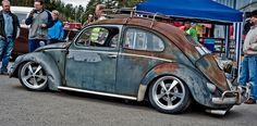 VW til tusen | This sunday's meet at Tyrigrava. VW til tusen… | Anders Thorkildsen | Flickr