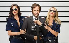 Cinque scene erotiche che hanno scosso la TV