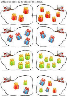 activités autour de Noël - CheZ AsilYs