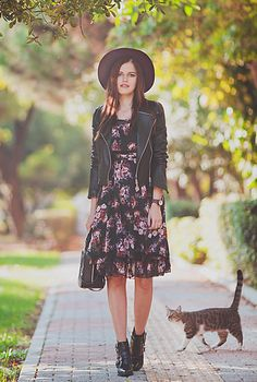 Modest Fashion, New Fashion, Autumn Fashion, Fashion Outfits, Ootd Fashion, Rocker Outfit, Rocker Clothes, Fix Clothing, Clothing Styles