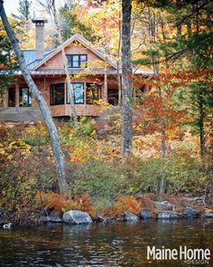 Kezar Lake house - good article about the architect/owner with interior photos.