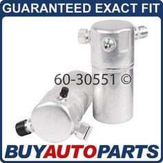 nice BRAND NEW AC AC ACCUMULATOR  RECEIVER DRIER FOR CHEVROLET CORVETTE - For Sale View more at http://shipperscentral.com/wp/product/brand-new-ac-ac-accumulator-receiver-drier-for-chevrolet-corvette-for-sale/
