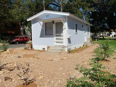 Austin Studio Rental: The Tiny House | HomeAway