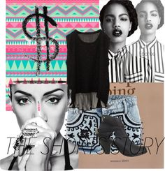 """""""The Shorts Story"""" by lais-horan ❤ liked on Polyvore"""