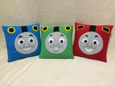 Hey, I found this really awesome Etsy listing at https://www.etsy.com/listing/219393315/thomas-the-tank-engine-and-friends-plush