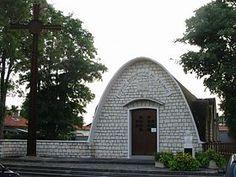 Temple protestant de Saint-Georges-de-Didonne