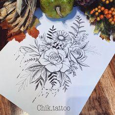 tattoos for women belly Mandala Tattoo Design, Dotwork Tattoo Mandala, Floral Mandala Tattoo, Flower Mandala, Lotus Flowers, Rose Tattoos, Body Art Tattoos, Tattoo Drawings, Tatoos